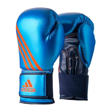 SPEED 100 ADIDAS BOXING GLOVES