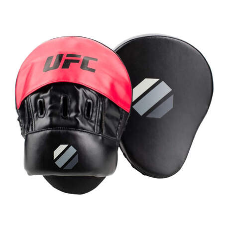 UFC CURVED FOCUS MITTS - SHORT